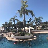 Playa San Carlos Hotel