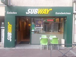 Subway Bayeux