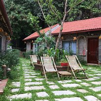 Anh Tuan Tam Coc Old Space Bungalow