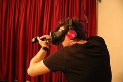 Portal VR Studio