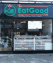 The Eat Good Club