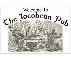Jacobean Pub