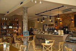 Grassy Spazio Caffe