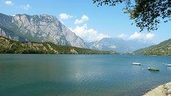 Lago di Cavedine