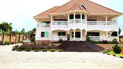 Victoria Royal Beach Hotel