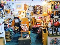 Sugar Bear Antiques Mall