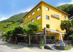 Hotel Ristorante Pizzo Vogorno