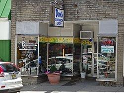 Don's Sandwich Shop
