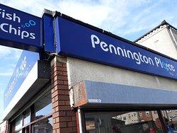 Pennington Plaice