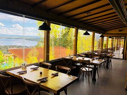 Grand Lake Lodge Restaurant