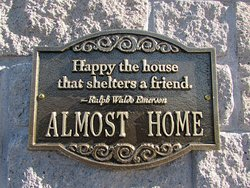 Almost Home Bed and Breakfast