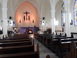 Igreja Matriz de Santa Terezinha do Menino Jesus