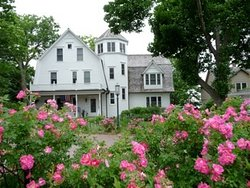 Shady Oaks Bed and Breakfast