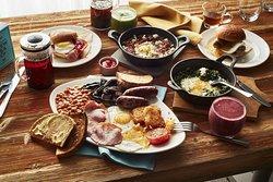Cookhouse & Pub