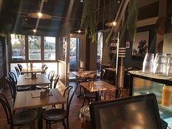 Cafe Amoeba