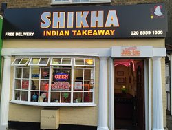 Shikha Indian Takeaway