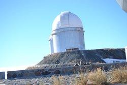 Observatorio Astronomico la Silla de Eso