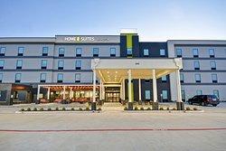Home2 Suites By Hilton Texas City Houston