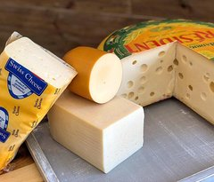 #1 destination for cheese lovers