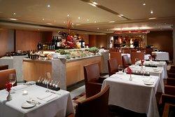 The Steak House Winebar + Grill