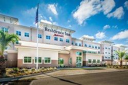 Residence Inn Savannah Airport
