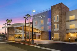 ‪Fairfield Inn & Suites Sacramento Folsom‬