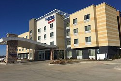 Fairfield Inn & Suites St. Louis Pontoon Beach/Granite City, IL