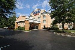 Fairfield Inn & Suites Aiken