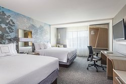 Courtyard by Marriott Detroit Farmington