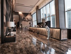 The Okura Prestige Bangkok provides outstanding hospitality, comfort and luxury.