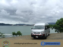 GMG Transfers & Tours