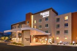 Fairfield Inn & Suites Salt Lake City Midvale