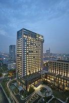 上海漕河涇萬麗酒店