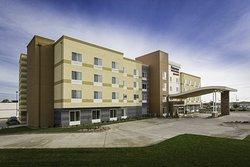 Fairfield Inn & Suites Hutchinson