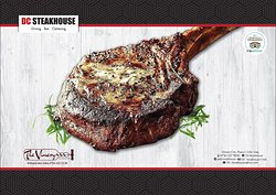 DC Steakhouse