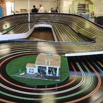 Slot Car City