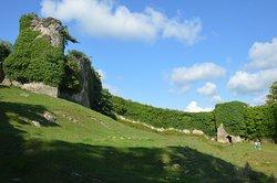 Rukhi Fortress