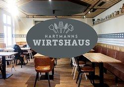 Hartmanns Wirtshaus