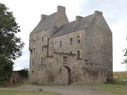 Private Outlander Tours Edinburgh
