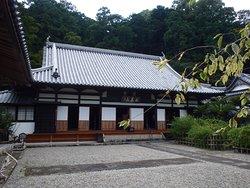 Kampukuzen-ji Temple