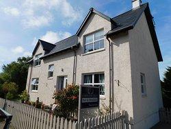 Caberfeidh House