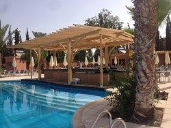 bar piscine aquaparc