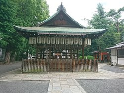 Tanaka Shrine