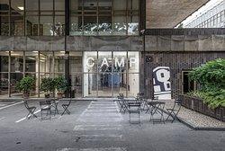 CAMP - Centrum architektury a městského plánování
