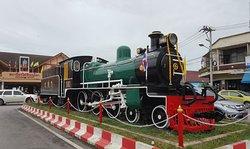 Phitsanulok Railway Station