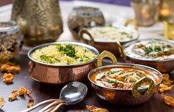 Bharati Indian Restaurant