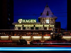Hagen