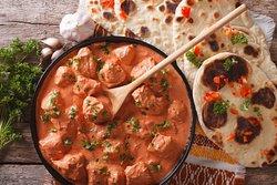 Spice Hub Indian Kitchen