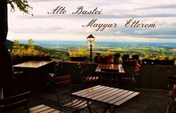 Alte Bastei Restaurant
