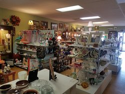 Gabi's Attic Consignments & Antiques.